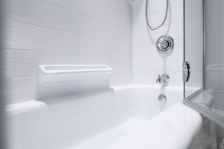 Bath Fitter Gallery - Bathroom remodeling jackson ms